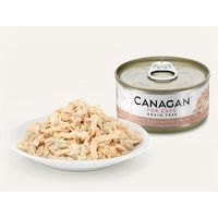 Canagan Chicken With Crab - Cat Can 75g