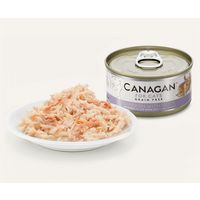 Canagan Chicken With Duck - Cat Can 75g