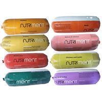 Nutriment 9.8kg Bundle - Raw Food - For Working dogs