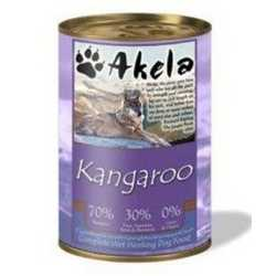 Akela Kangaroo - Wet Food - For Working Dogs
