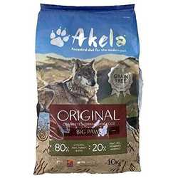 Akela Original - Big Paws - For Working Dogs