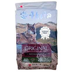 Akela Original - Medium Paws - For Working Dogs