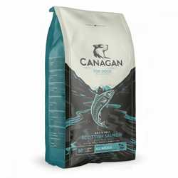 Canagan Scottish Salmon - Dry Food - For Dogs