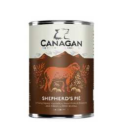 Canagan Shepard's Pie - Wet Food - For Dogs - 400g