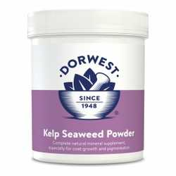 Dorwest Kelp Seaweed Powder -  For Dogs And Cats