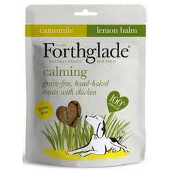 Forthglade Calming Treats - For Dogs