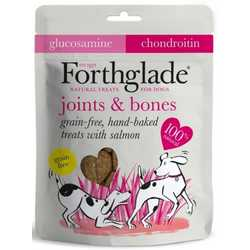 Forthglade Joints & Bones Treats - For Dogs