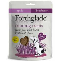 Forthglade Training Treats - For Dogs