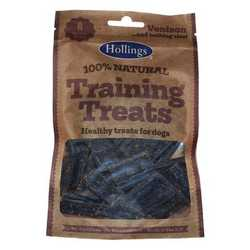 Hollings Training Treats Venison - 75g
