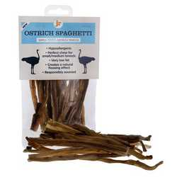JR Pet Products - Ostrich Spaghetti - 80g