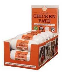 JR Pet Products - Pure Chicken Pate