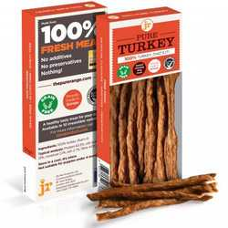 JR Pet Products - Pure Turkey Sticks - 50g