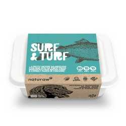 Naturaw Surf & Turf - Raw Food - For Working Dogs - 500g