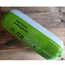 Nutriment Low Purine & Phosphorus Support - Raw Food - For Working Dogs - 1.4kg