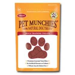 Pet Munchies Duck Training Treats