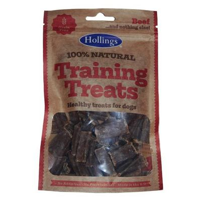 Hollings Training Treats Beef