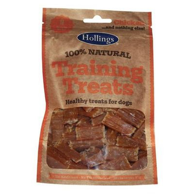Hollings Training Treats Chicken