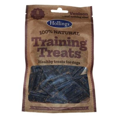 Hollings Training Treats Venison