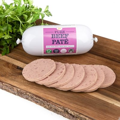 JR Pet Products - Pure Beef Pate