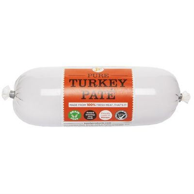 JR Pet Products - Pure Turkey Pate